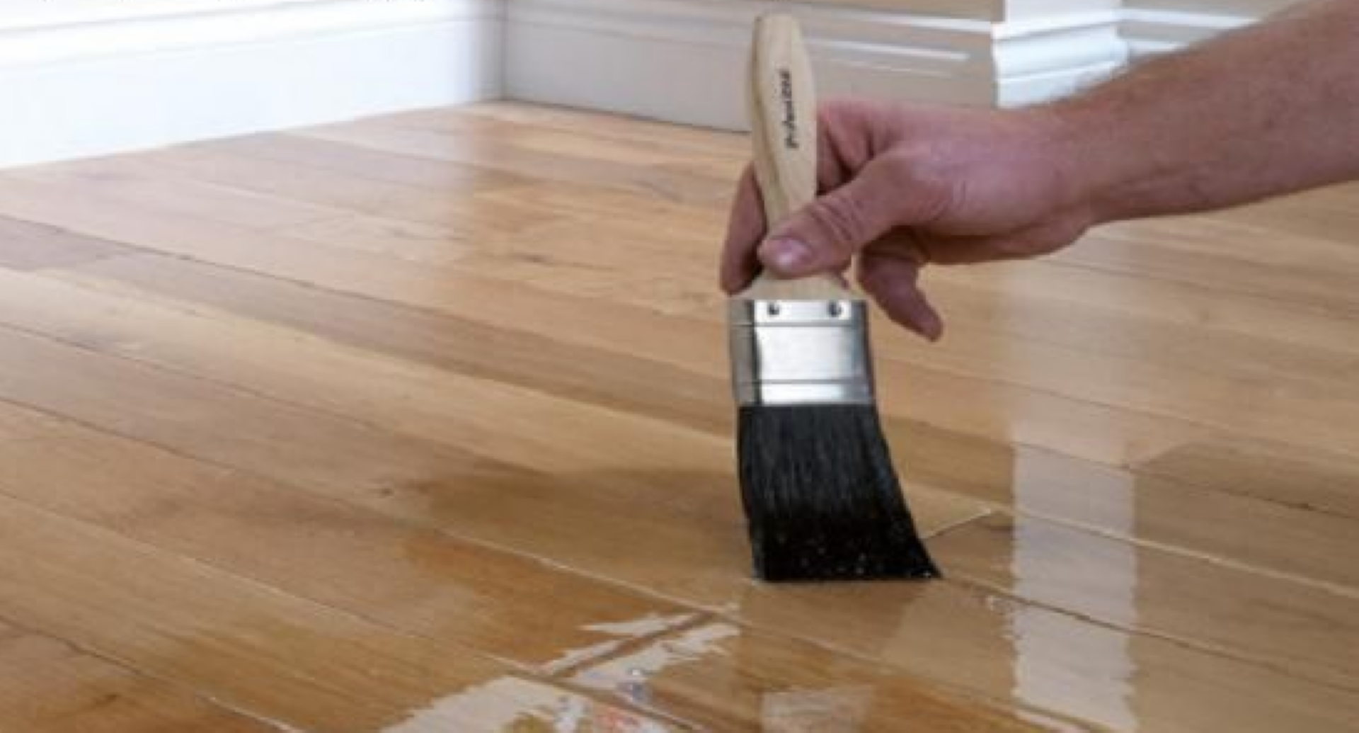 Oil based or waterborne polyurethane finish, which one to choose?
