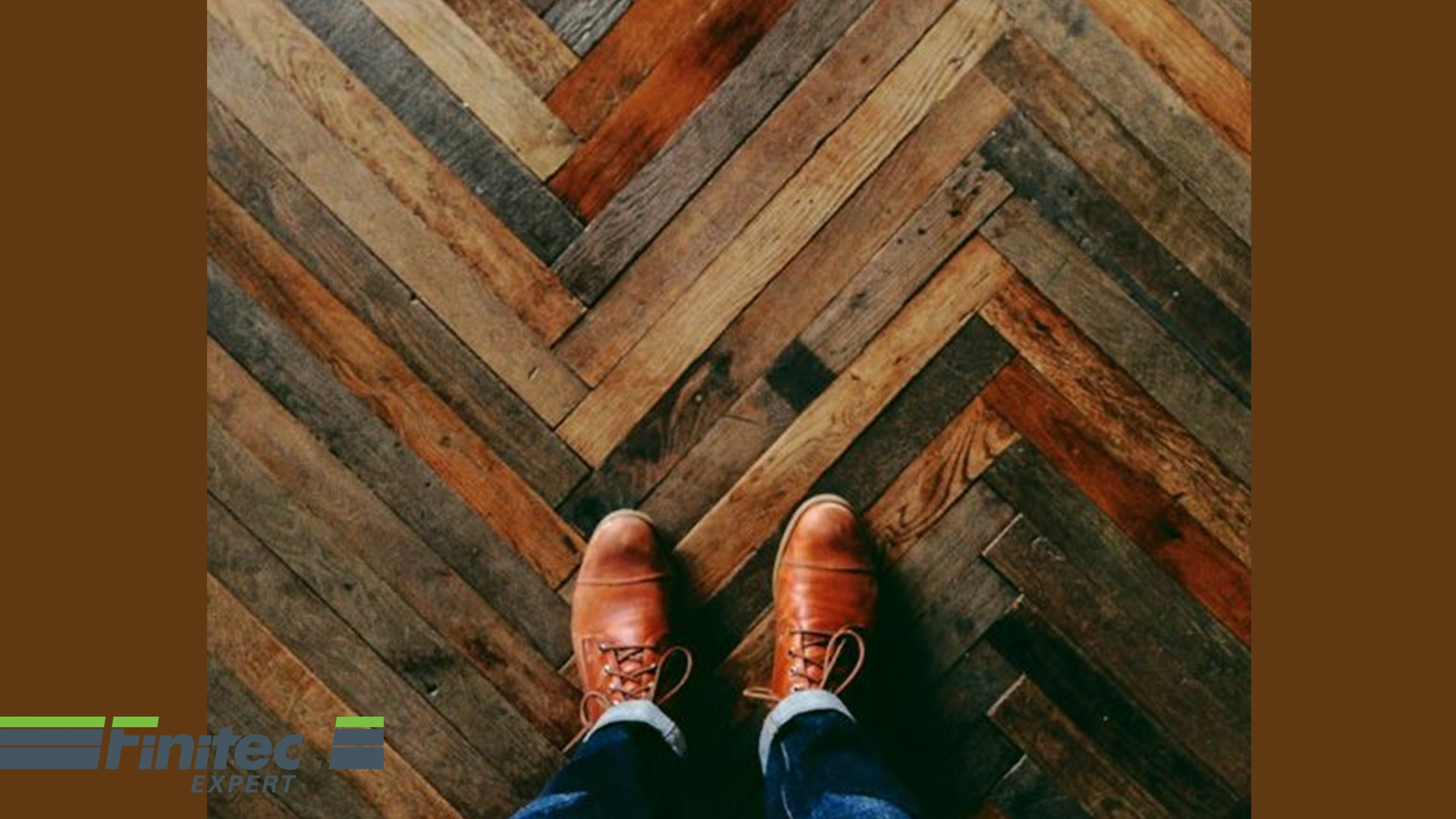 4 inspiring trends for wooden floors