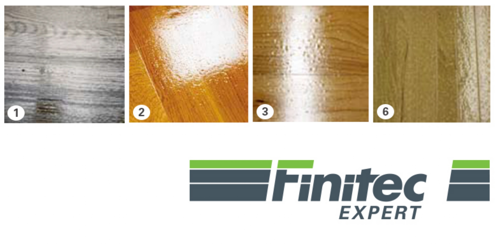 6 problems to look out for after applying a waterborne finish