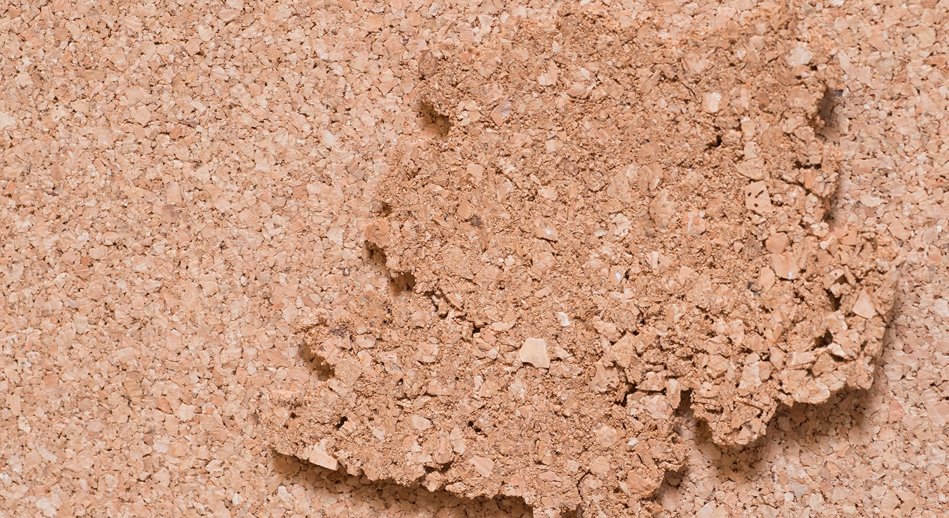 Why choosing cork as a floor covering?