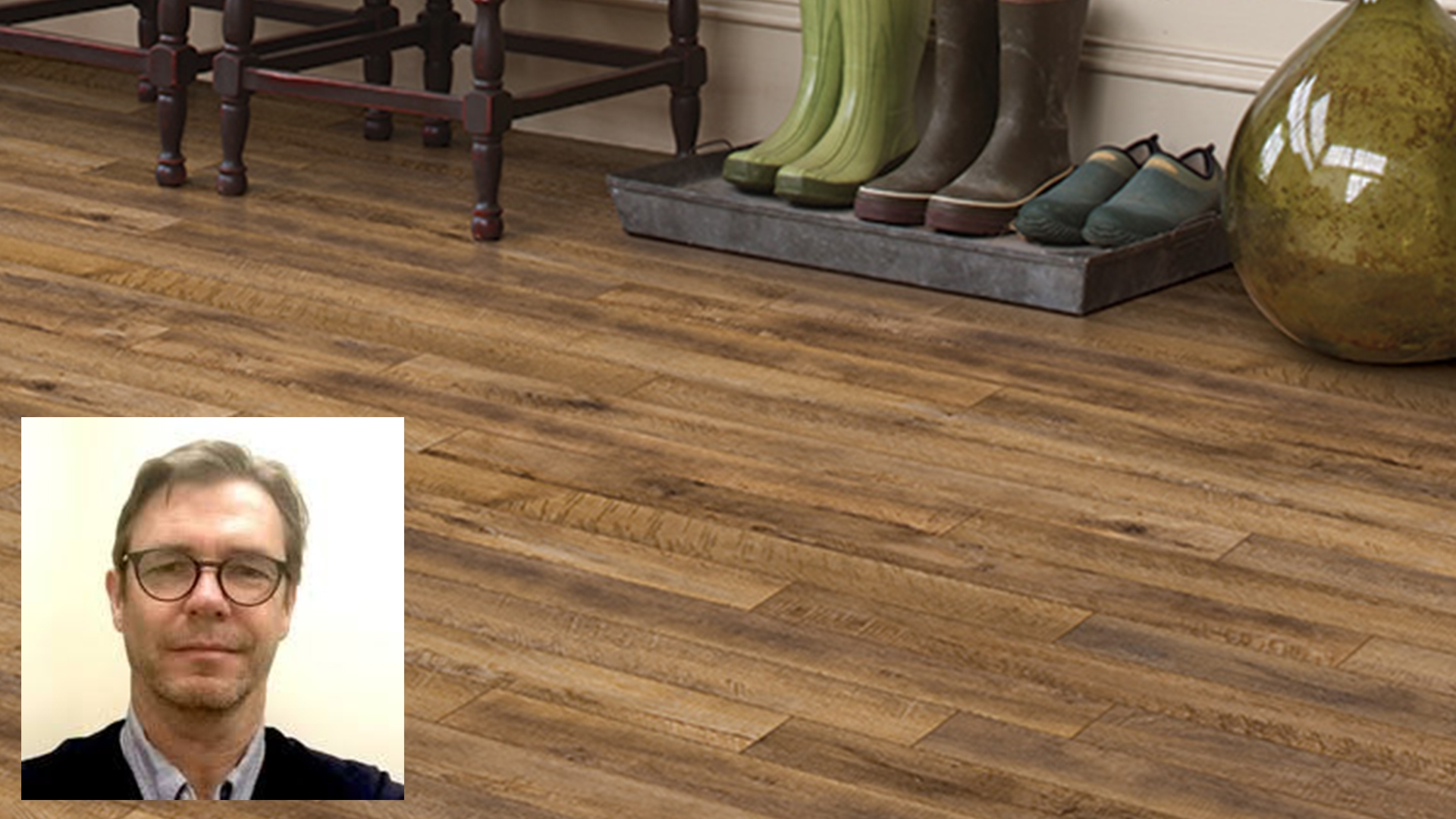 Chris Maskell: The truth about LVT floors