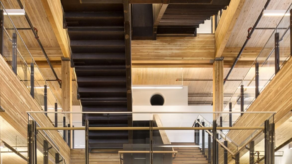 Mass Timber: The revolution in construction?