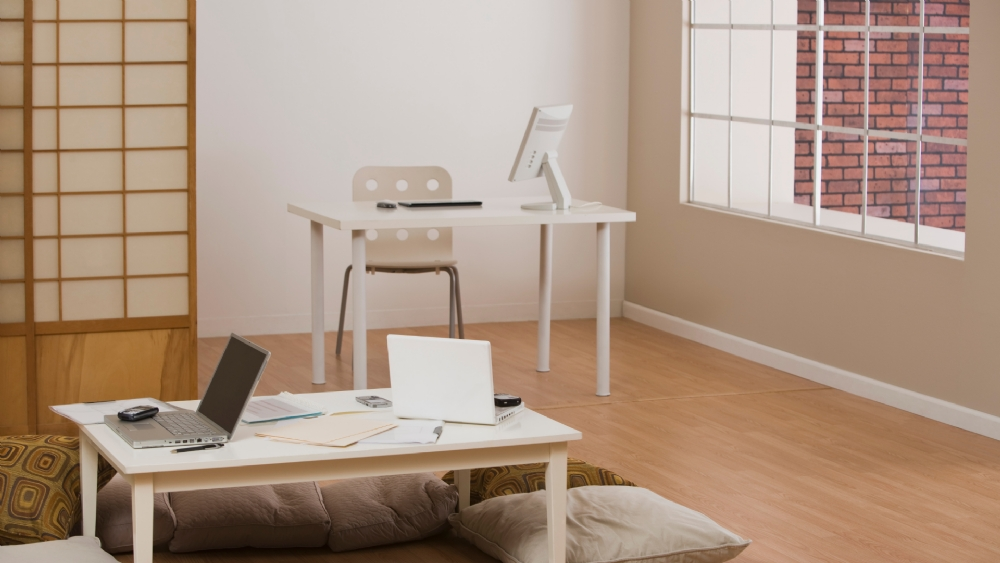 Tranquility when working from home, 5 tips for you