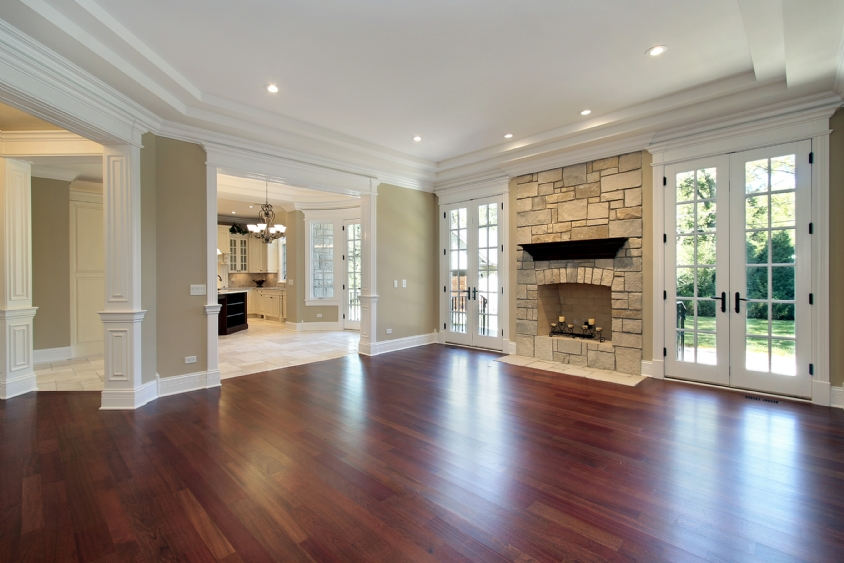 4 great tips for your hardwood floor maintenance