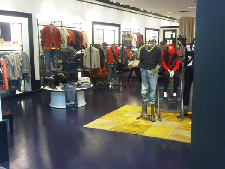 Boutique Tommy Hilfiger Carrefour Laval