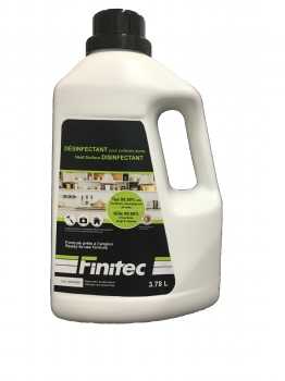 Hard Surface Disinfectant 3.78L