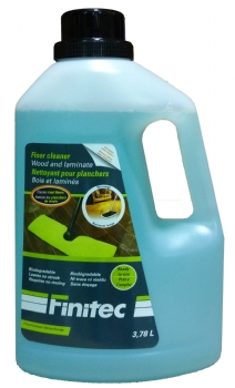 Floral breeze floor cleaner