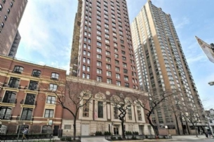 1122 North Dearborn Condominium