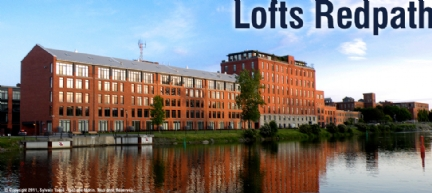Lofts Redpath