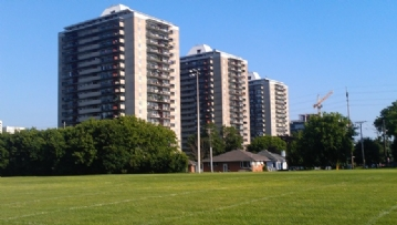 Chateau Vanier Tower C - CCC47