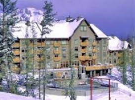 Snow Creek Lodge Condos